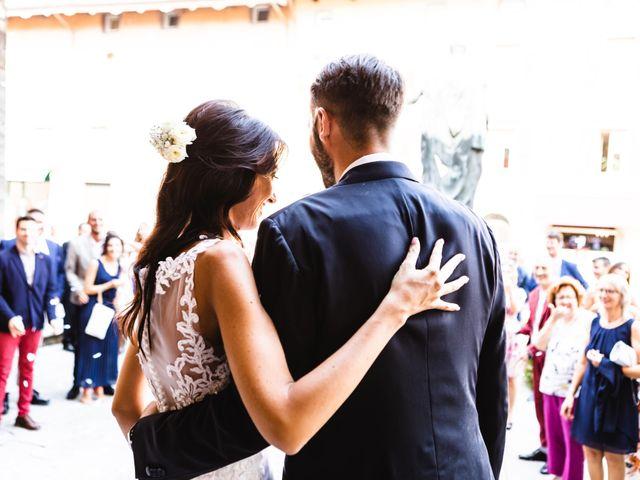 Il matrimonio di Francesco e Consuelo a Cividale del Friuli, Udine 214