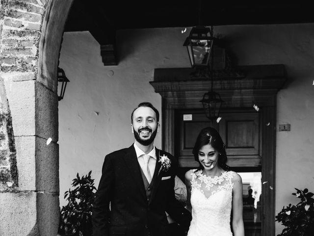 Il matrimonio di Francesco e Consuelo a Cividale del Friuli, Udine 215