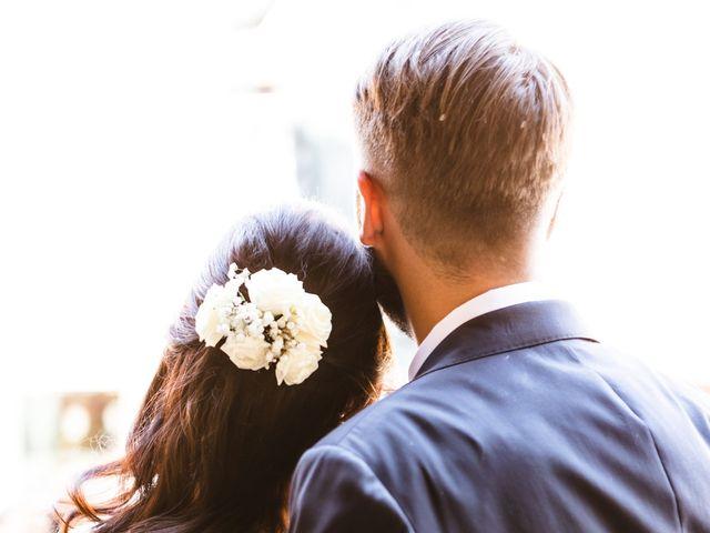 Il matrimonio di Francesco e Consuelo a Cividale del Friuli, Udine 216