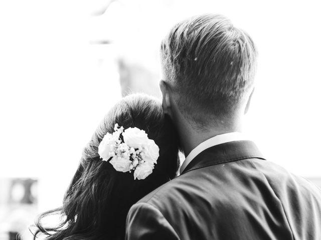Il matrimonio di Francesco e Consuelo a Cividale del Friuli, Udine 217