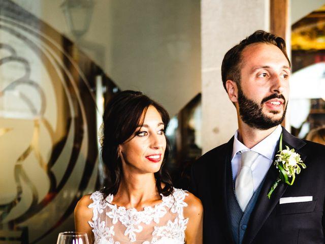 Il matrimonio di Francesco e Consuelo a Cividale del Friuli, Udine 218
