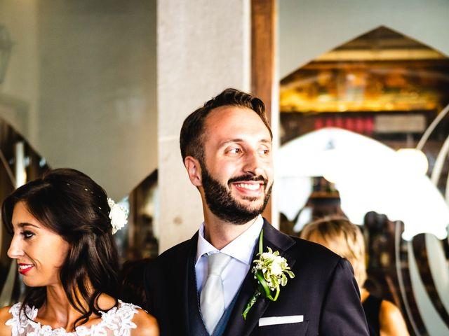 Il matrimonio di Francesco e Consuelo a Cividale del Friuli, Udine 219