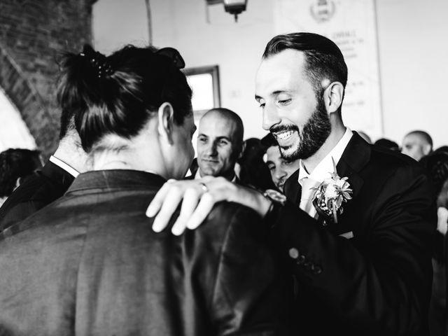 Il matrimonio di Francesco e Consuelo a Cividale del Friuli, Udine 220
