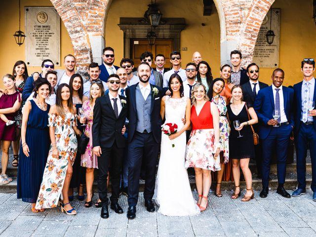 Il matrimonio di Francesco e Consuelo a Cividale del Friuli, Udine 221