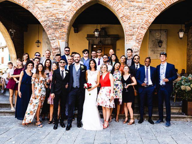 Il matrimonio di Francesco e Consuelo a Cividale del Friuli, Udine 222