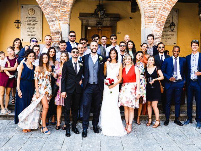 Il matrimonio di Francesco e Consuelo a Cividale del Friuli, Udine 224