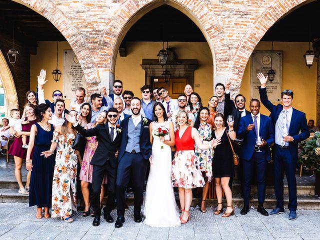 Il matrimonio di Francesco e Consuelo a Cividale del Friuli, Udine 226