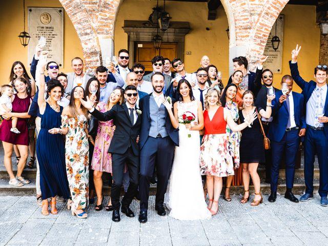 Il matrimonio di Francesco e Consuelo a Cividale del Friuli, Udine 227