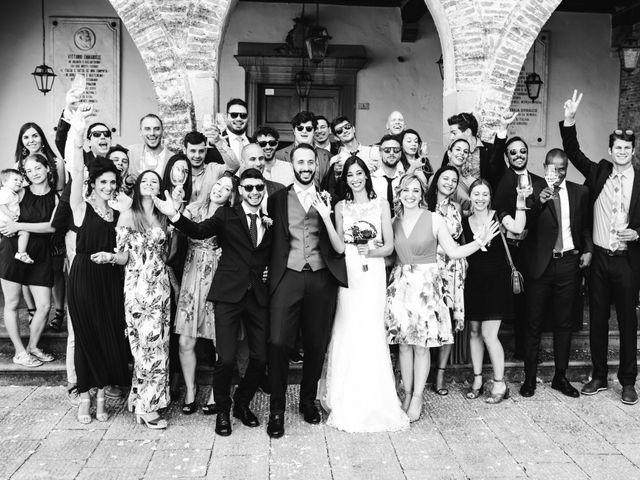 Il matrimonio di Francesco e Consuelo a Cividale del Friuli, Udine 228