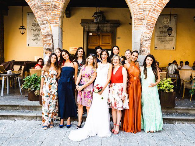 Il matrimonio di Francesco e Consuelo a Cividale del Friuli, Udine 229