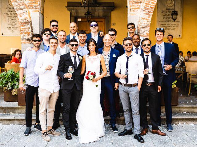 Il matrimonio di Francesco e Consuelo a Cividale del Friuli, Udine 232