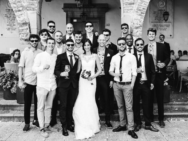 Il matrimonio di Francesco e Consuelo a Cividale del Friuli, Udine 233
