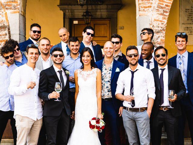 Il matrimonio di Francesco e Consuelo a Cividale del Friuli, Udine 235