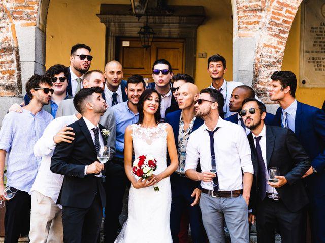 Il matrimonio di Francesco e Consuelo a Cividale del Friuli, Udine 236