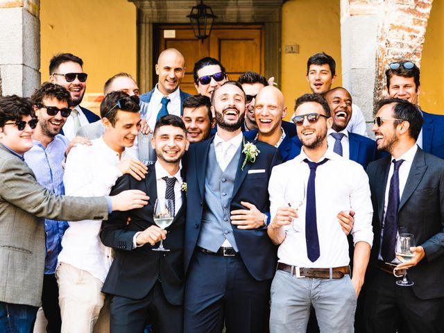 Il matrimonio di Francesco e Consuelo a Cividale del Friuli, Udine 240