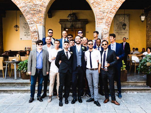 Il matrimonio di Francesco e Consuelo a Cividale del Friuli, Udine 241