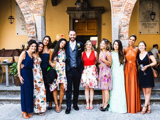 Il matrimonio di Francesco e Consuelo a Cividale del Friuli, Udine 244