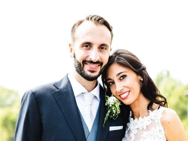 Il matrimonio di Francesco e Consuelo a Cividale del Friuli, Udine 248