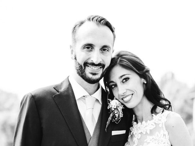 Il matrimonio di Francesco e Consuelo a Cividale del Friuli, Udine 249