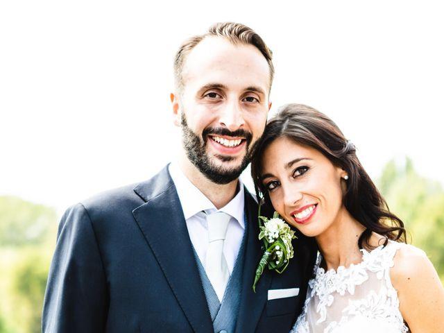 Il matrimonio di Francesco e Consuelo a Cividale del Friuli, Udine 250