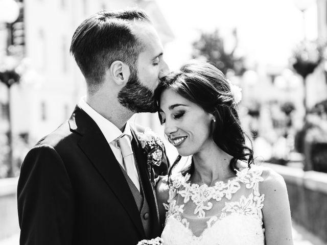 Il matrimonio di Francesco e Consuelo a Cividale del Friuli, Udine 257