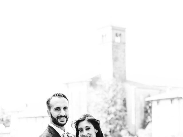 Il matrimonio di Francesco e Consuelo a Cividale del Friuli, Udine 259