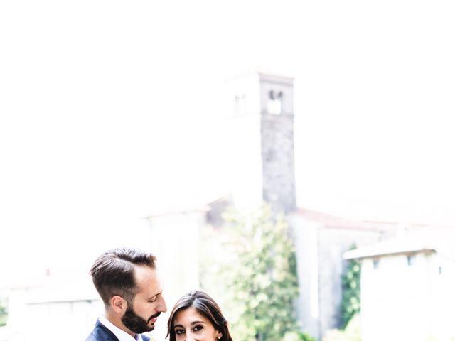 Il matrimonio di Francesco e Consuelo a Cividale del Friuli, Udine 262