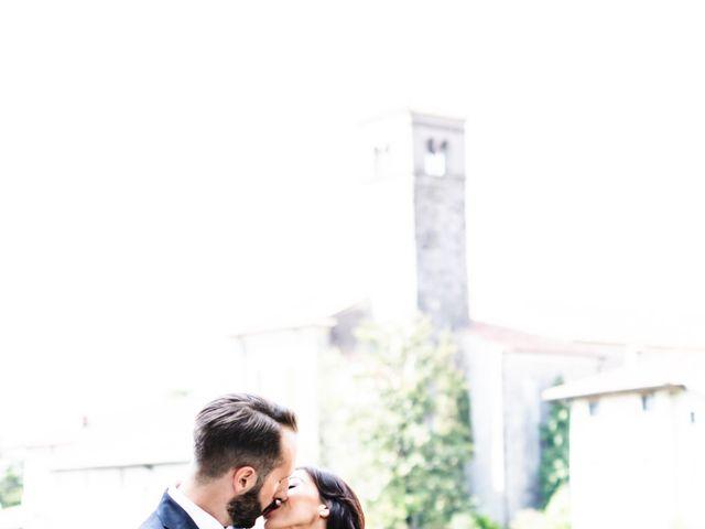Il matrimonio di Francesco e Consuelo a Cividale del Friuli, Udine 263