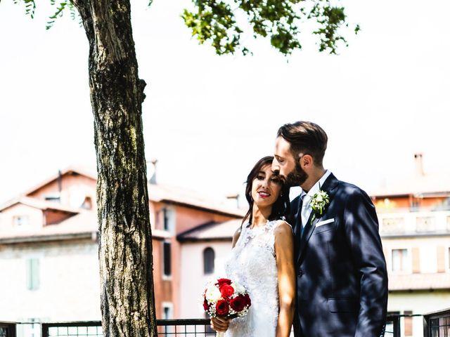 Il matrimonio di Francesco e Consuelo a Cividale del Friuli, Udine 265