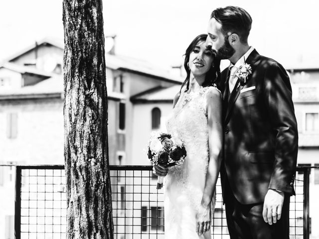 Il matrimonio di Francesco e Consuelo a Cividale del Friuli, Udine 267