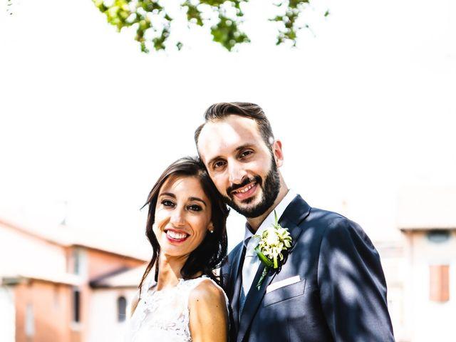 Il matrimonio di Francesco e Consuelo a Cividale del Friuli, Udine 268