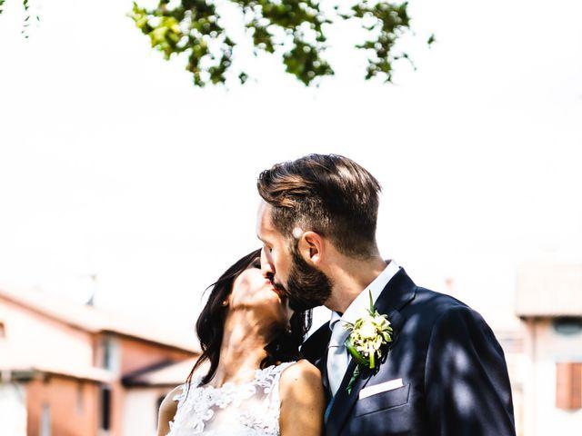 Il matrimonio di Francesco e Consuelo a Cividale del Friuli, Udine 270