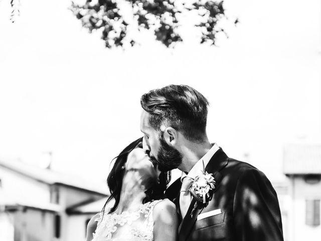Il matrimonio di Francesco e Consuelo a Cividale del Friuli, Udine 271