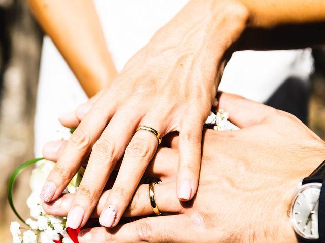 Il matrimonio di Francesco e Consuelo a Cividale del Friuli, Udine 272
