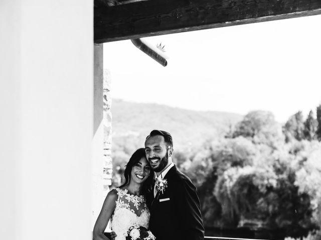 Il matrimonio di Francesco e Consuelo a Cividale del Friuli, Udine 278