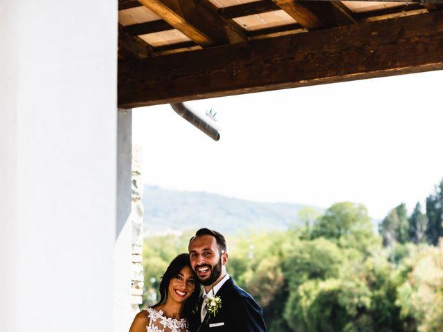 Il matrimonio di Francesco e Consuelo a Cividale del Friuli, Udine 279