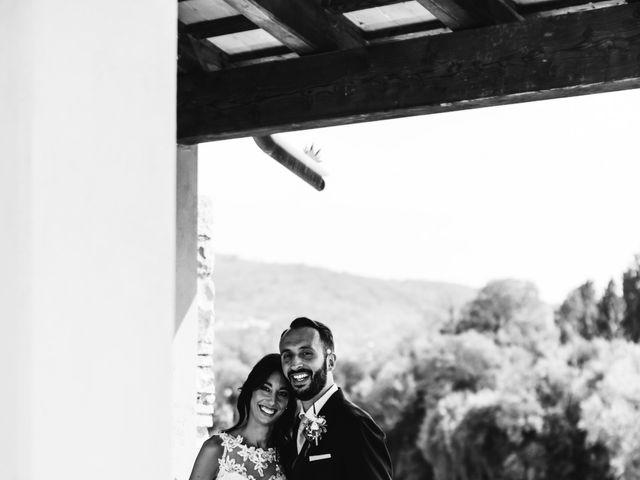 Il matrimonio di Francesco e Consuelo a Cividale del Friuli, Udine 280