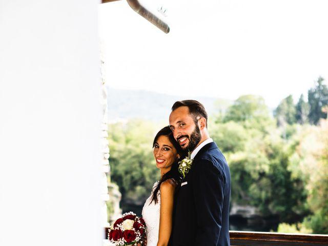 Il matrimonio di Francesco e Consuelo a Cividale del Friuli, Udine 281
