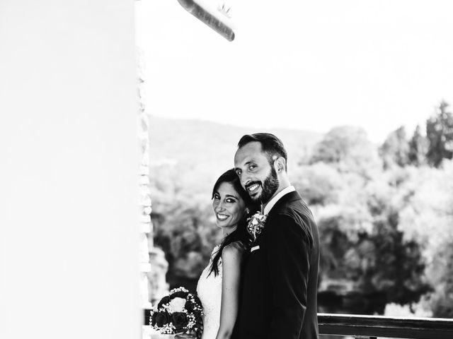 Il matrimonio di Francesco e Consuelo a Cividale del Friuli, Udine 282