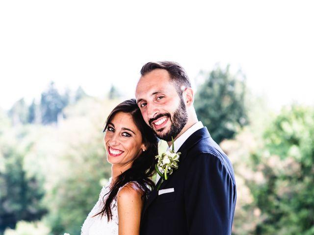 Il matrimonio di Francesco e Consuelo a Cividale del Friuli, Udine 283
