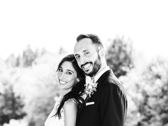 Il matrimonio di Francesco e Consuelo a Cividale del Friuli, Udine 284