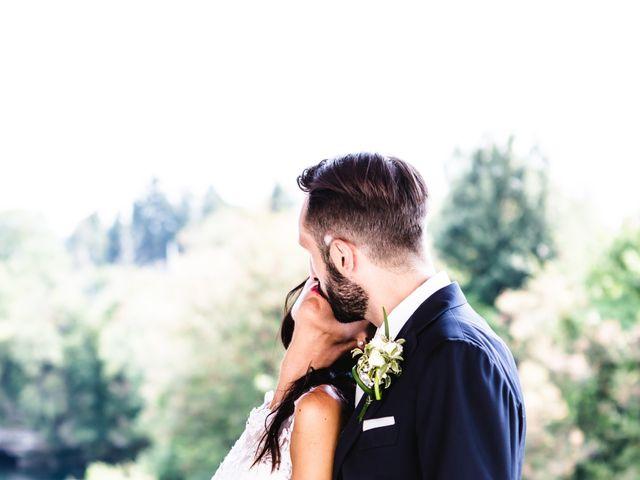 Il matrimonio di Francesco e Consuelo a Cividale del Friuli, Udine 285