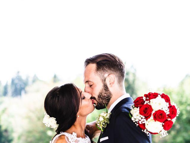 Il matrimonio di Francesco e Consuelo a Cividale del Friuli, Udine 287