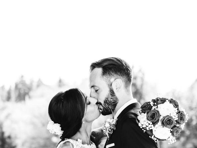 Il matrimonio di Francesco e Consuelo a Cividale del Friuli, Udine 288