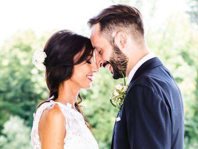 Il matrimonio di Francesco e Consuelo a Cividale del Friuli, Udine 289