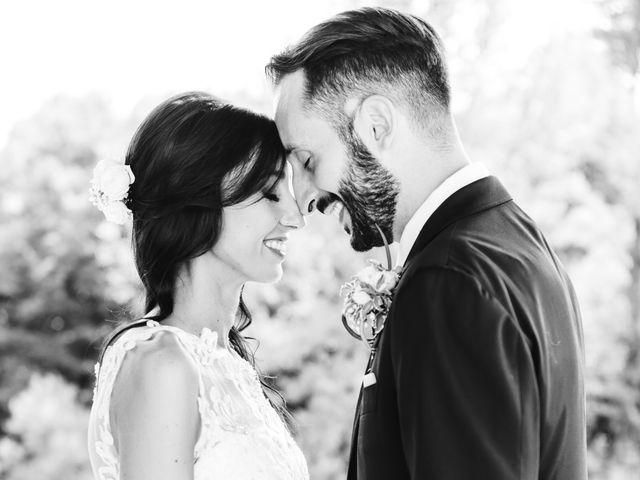 Il matrimonio di Francesco e Consuelo a Cividale del Friuli, Udine 290