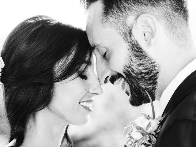 Il matrimonio di Francesco e Consuelo a Cividale del Friuli, Udine 292