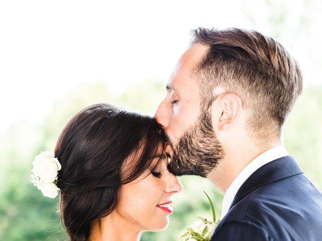 Il matrimonio di Francesco e Consuelo a Cividale del Friuli, Udine 295