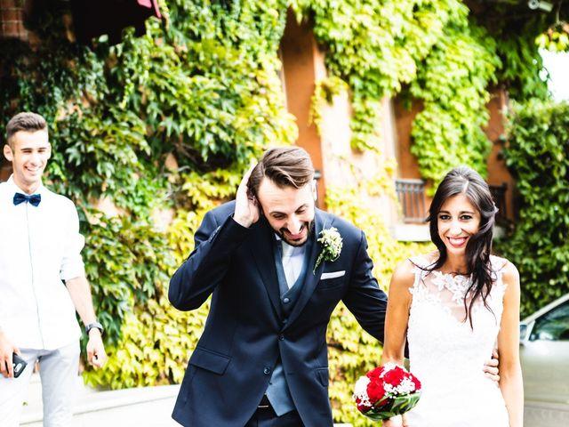 Il matrimonio di Francesco e Consuelo a Cividale del Friuli, Udine 297