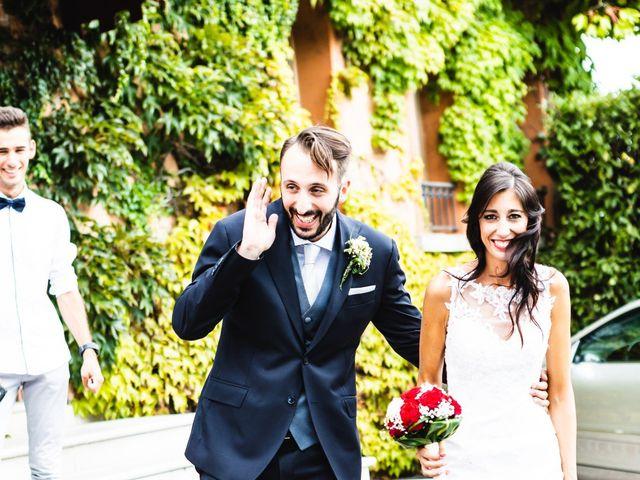 Il matrimonio di Francesco e Consuelo a Cividale del Friuli, Udine 298